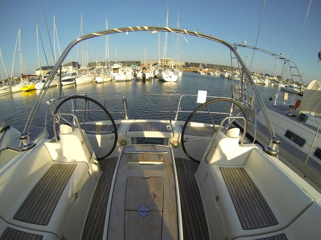 ShareBoat : location de bateaux entre particuliers