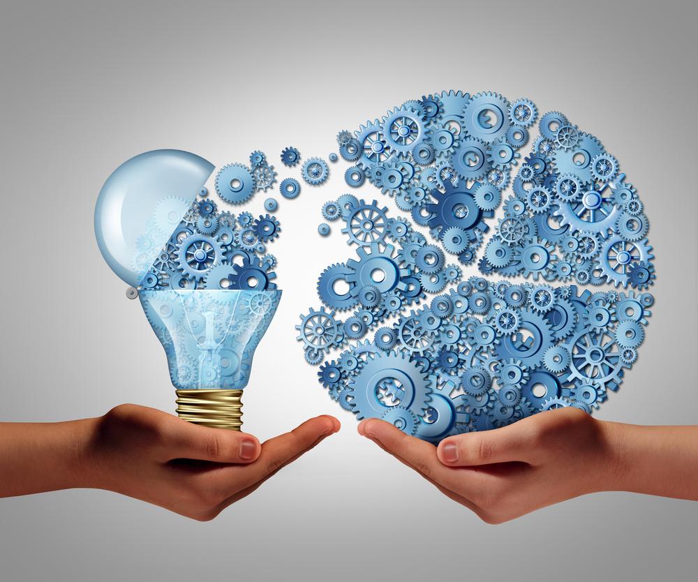 Innovation ouverte : open innovation