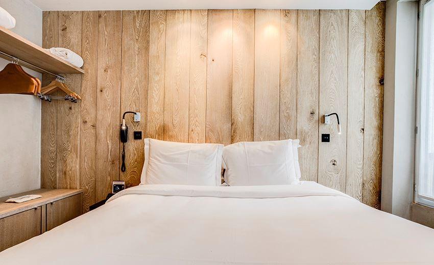 myroomin souhaite valoriser les chambres d h tel d exception. Black Bedroom Furniture Sets. Home Design Ideas