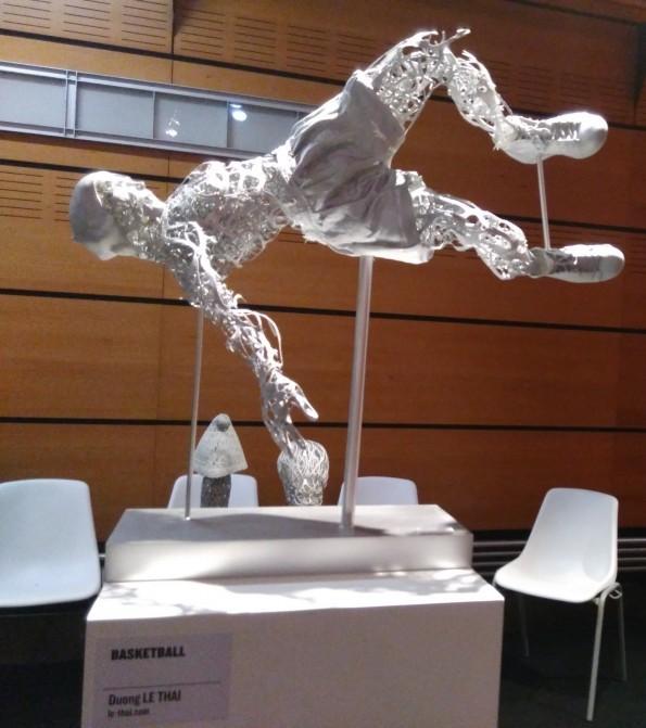 Duong Le Thai - 3D Printshow Paris (3)