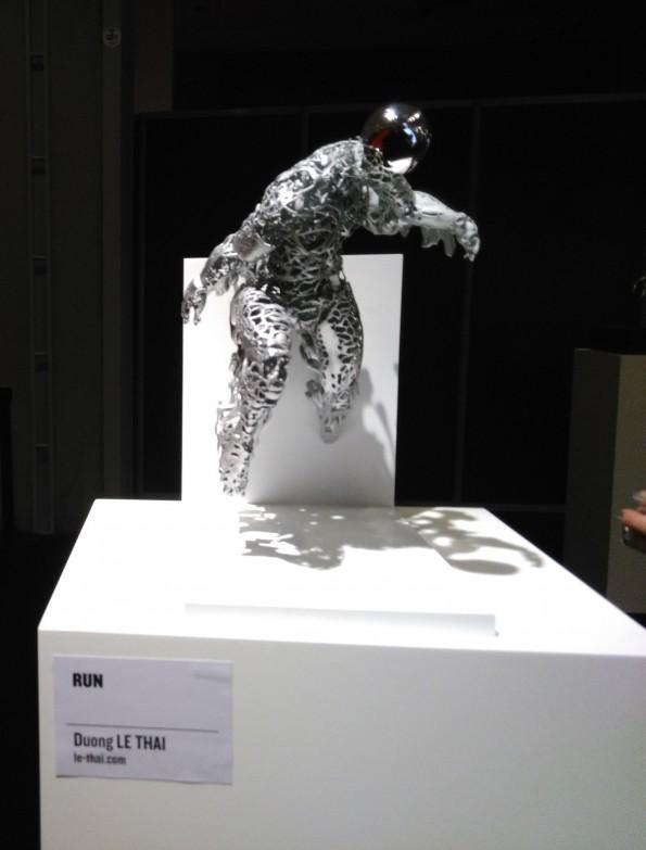 Duong Le Thai - 3D Printshow Paris (6)