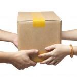 Cocolis veut encourager le transport de colis entre particuliers
