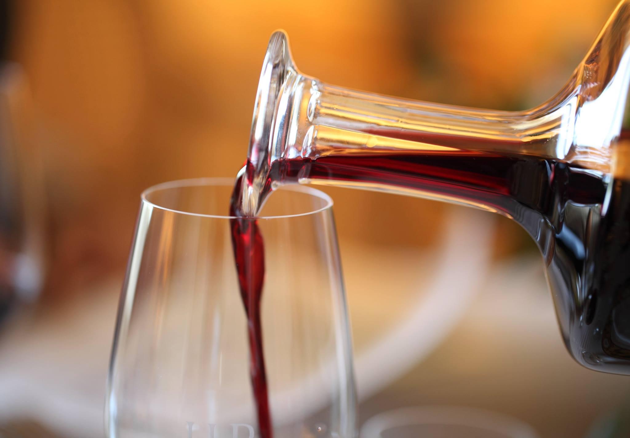 Vin - Bouteille