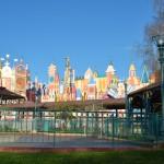 It's a small world, nouvelle étape de la rénovation de Disneyland Paris