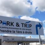 Park&Trip mixe le parking aéroportuaire et l'entretien auto