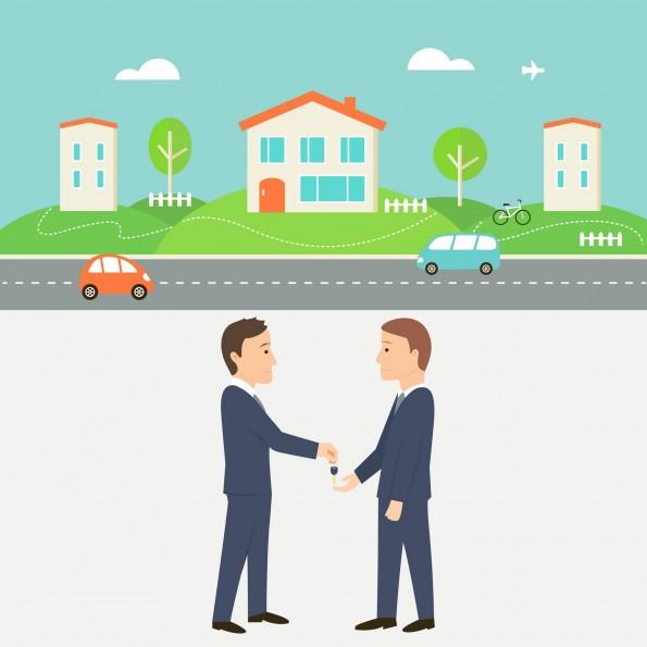 Economie collaborative entre particuliers