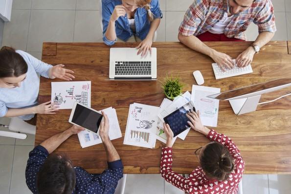 Coworking en entreprise