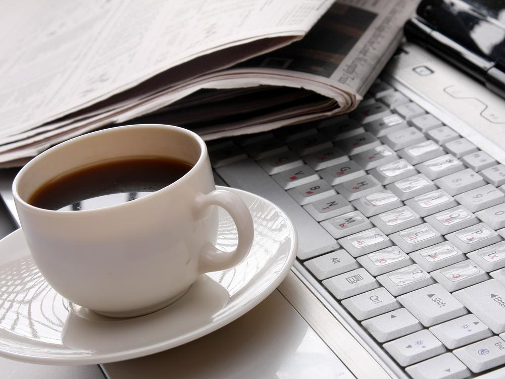 Business et journaux économiques