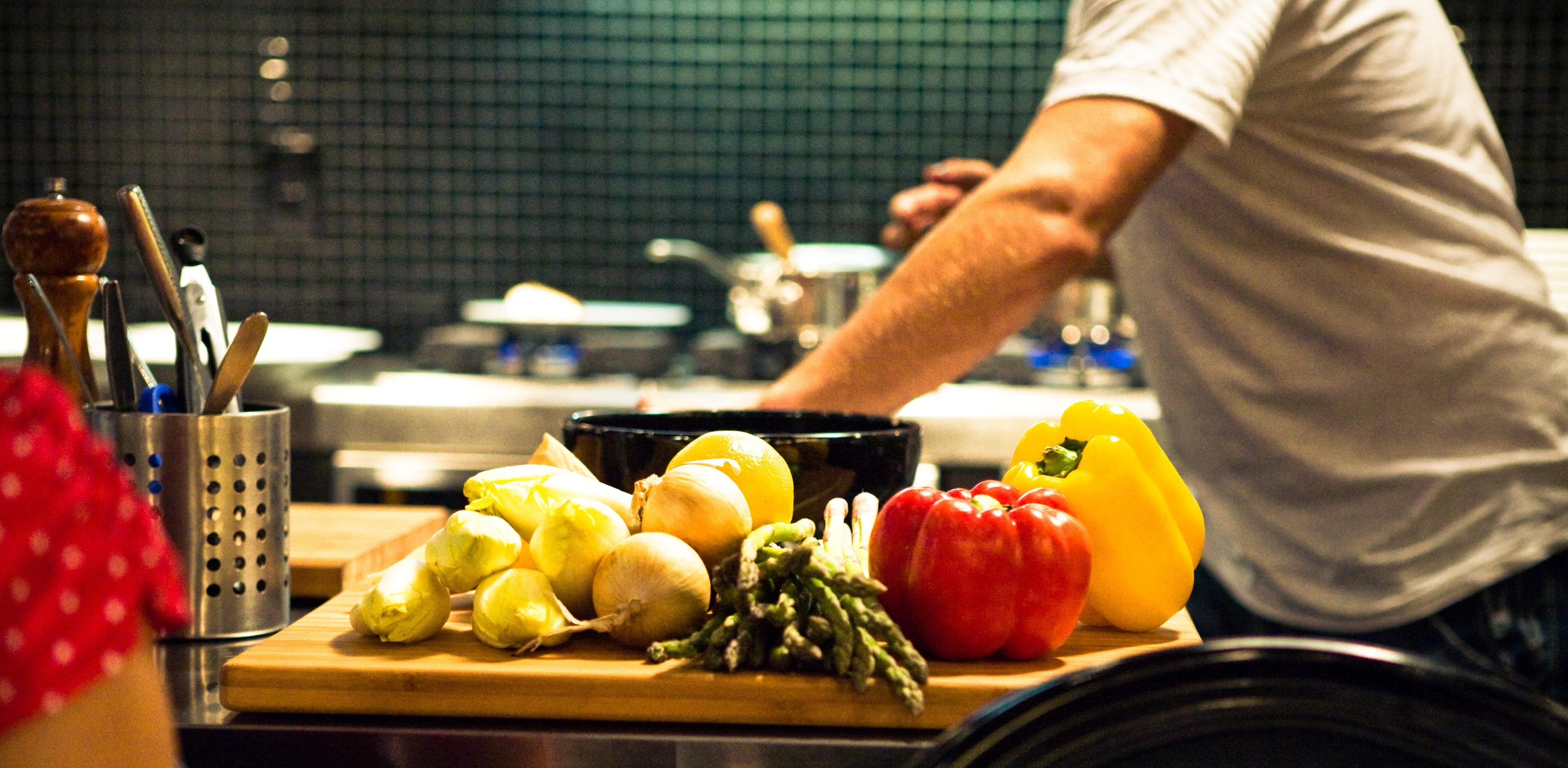 MyCuistot : service de cuisiniers à domicile