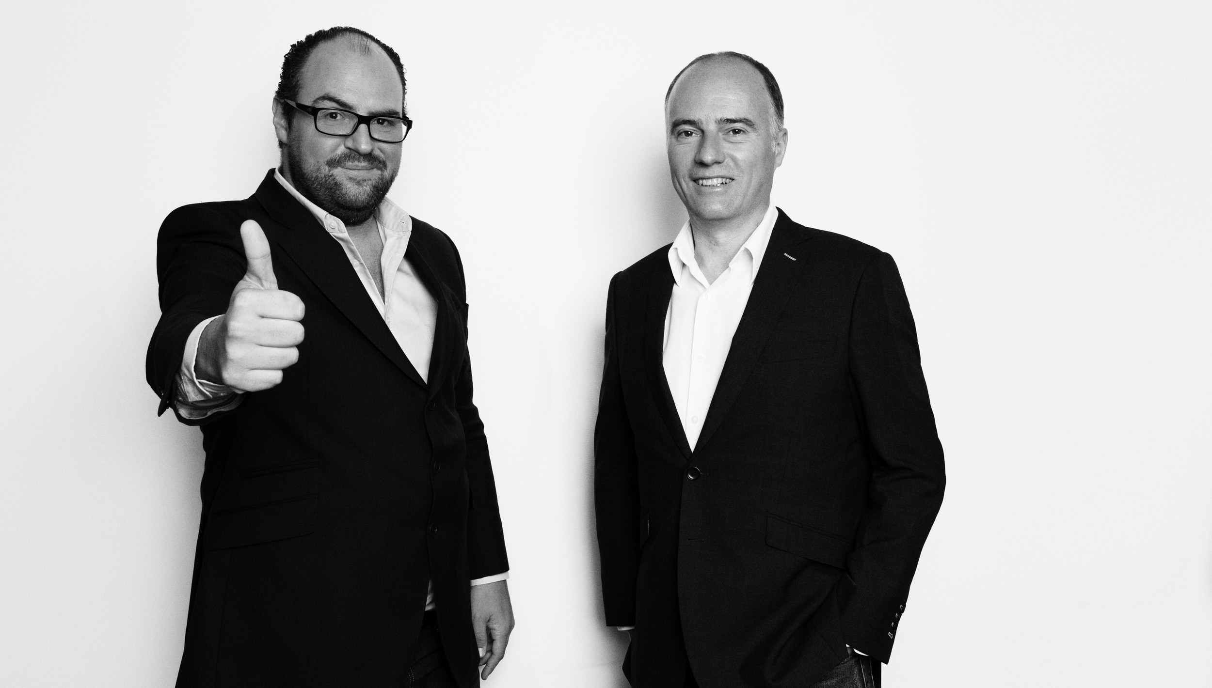 Fabien Sanz, Serge Leclerc de Bussy, Bronson
