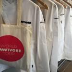 Omnivore Paris 2016 : «la cuisine est là pour réchauffer l'âme»