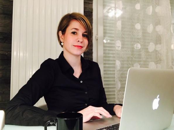 Cindy Bonhomme