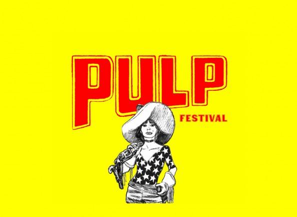 Pulp Festival