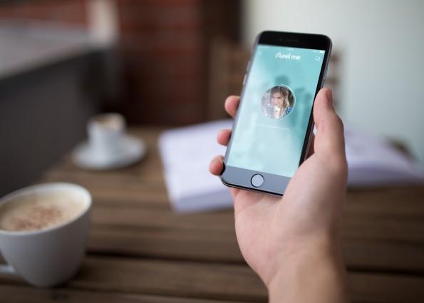 ReelMe - Appli mobile de rencontres en vidéo