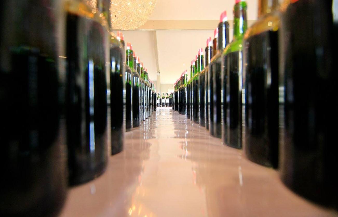 Dégustation de vins - Bettane+Desseauve