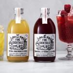 Fine Cocktails veut accompagner la tendance mixologie