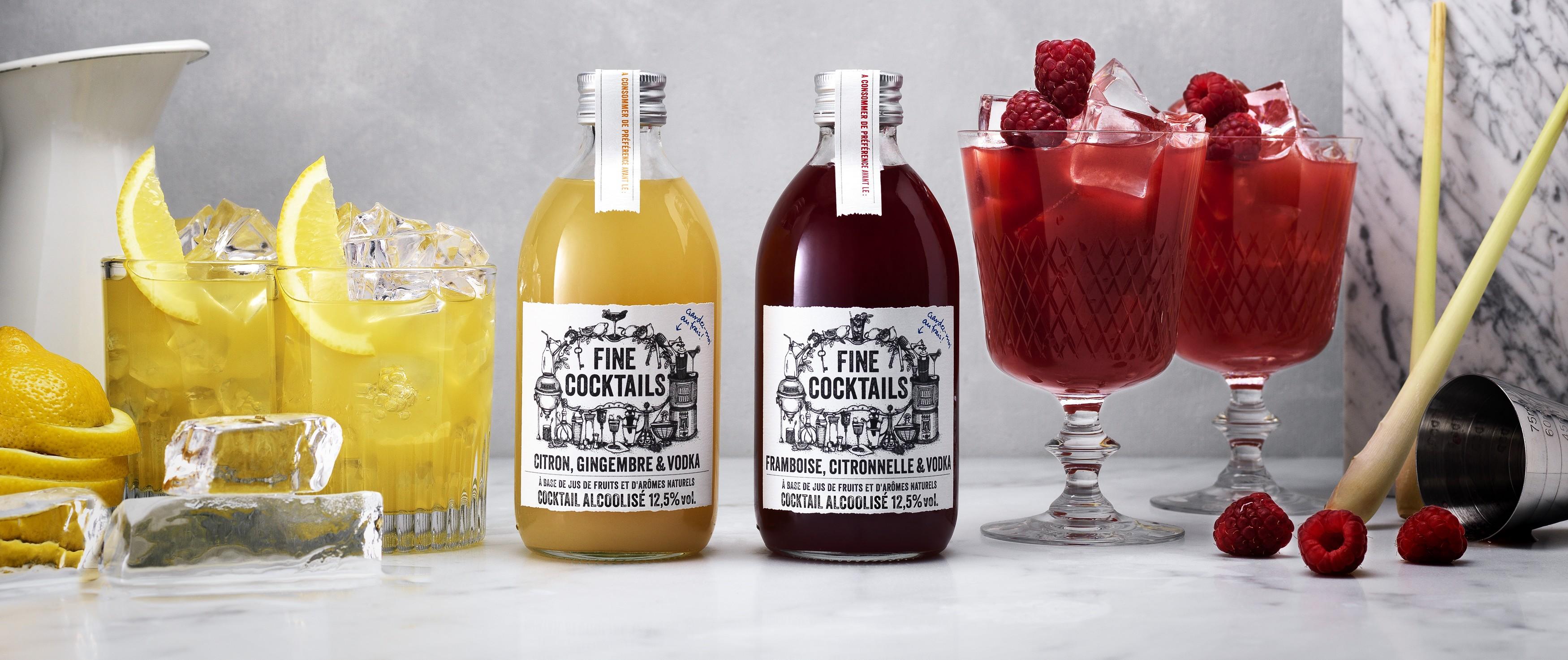 Cocktails Fine Cocktails