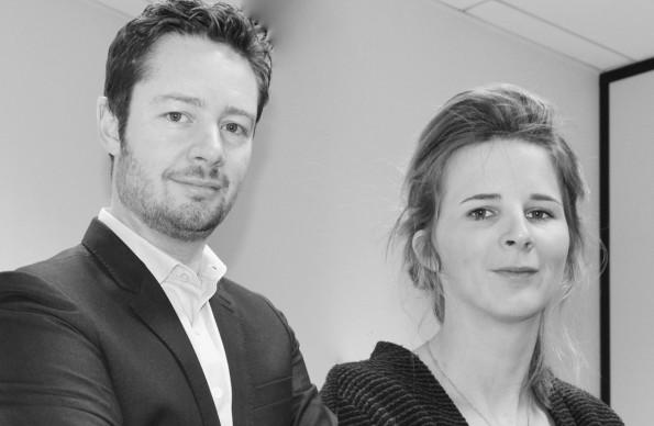POMELAW Julie Le Goff & Raphael Cottin