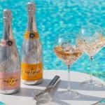 Comment Veuve Clicquot a lancé un champagne dédié aux cocktails