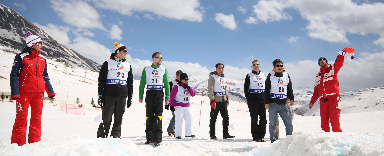 Ecole du ski français - ESF Business - Activité B2B