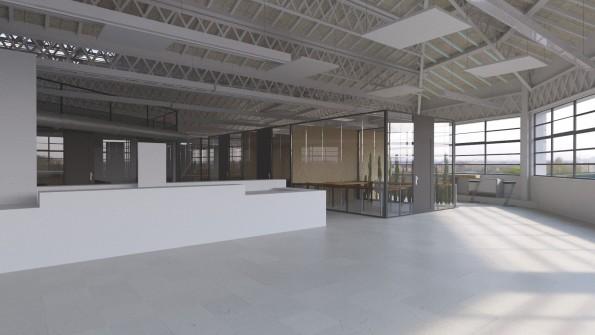 Location de bureaux - Immobilier - B2B