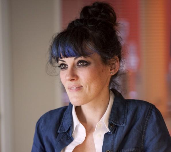 Delphine Lami