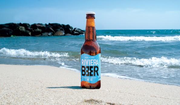 Riviera Beer, bière artisanale de Saint-Raphaël