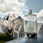 Squadron 303, une nouvelle vodka premium chargée d'histoire
