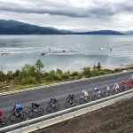 Comment organise-t-on une course cycliste au-delà du cercle polaire arctique