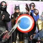 Le Comic Con Paris s'affirme comme l'événement référent de la pop culture