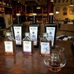 Balbine Spirits veut simplifier l'accès aux cocktails de qualité