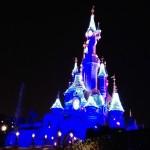 15 chiffres étonnants sur la saison de Noël à Disneyland Paris