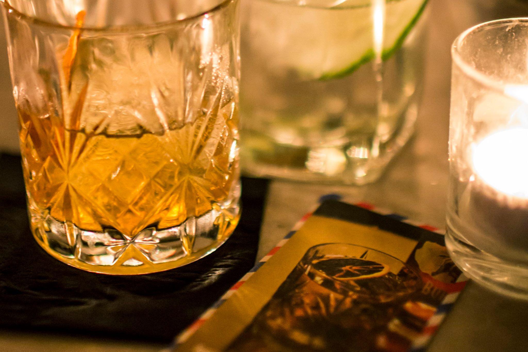 Paris cocktail week 2017 - Cocktails