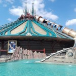 [Photos] Star Wars : Hyperspace Mountain en avant-première à Disneyland Paris