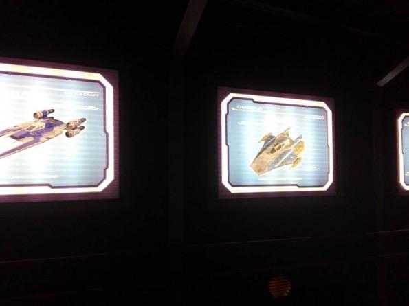 L'univers hardware se dévoile sur ces écrans.