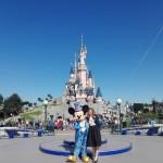 Disneyland Paris : la grande célébration des 25 ans