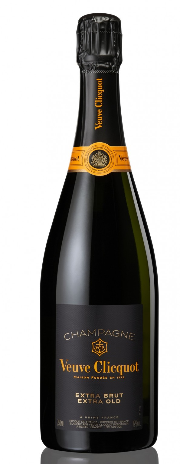 Veuve Clicquot - Extra Brut Extra Old