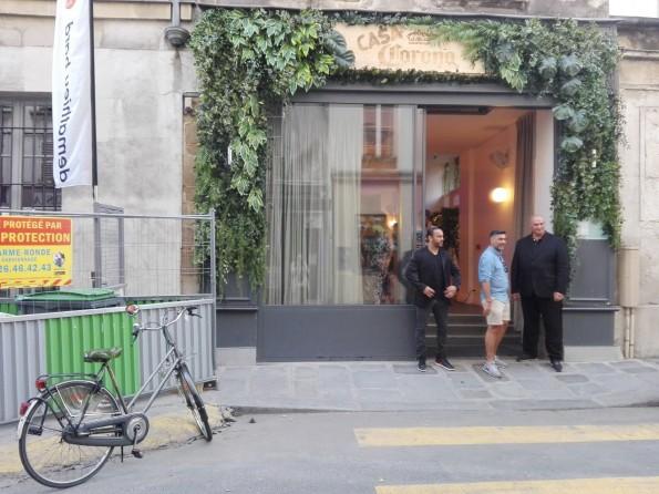 Casa Corona - Rue des Archives - Paris