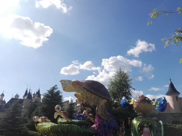 Disney Stars on Parade - Disneyland Paris