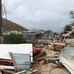 Revue de presse: les conséquences économiques de l'ouragan Irma