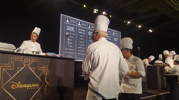 Shaker Challenge Disneyland Paris 2017 - Epreuves Cuisine