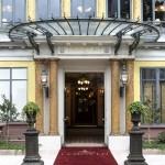 Les vins de la vallée du Rhône et la truffe vont tenir salon au Pavillon Ledoyen