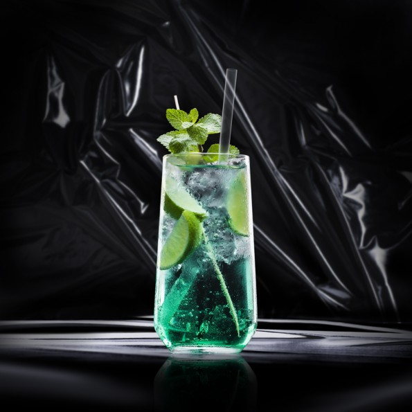 Shotka - Cocktail vodka cannabis