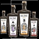 Comment Balbine Spirits a lancé ses cocktails prêts à l'emploi