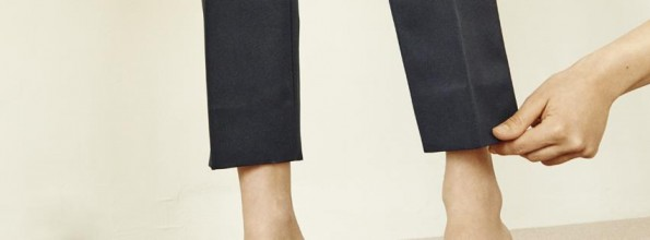 Philippine Janssens - Pantalon féminin sur-mesure