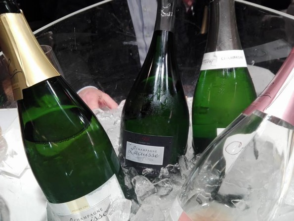 Champagne Lacuisse Frères - Grand Tasting