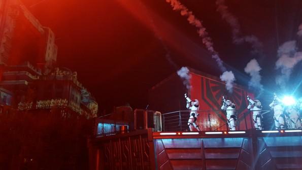 Saison de la force - « Star Wars : la célébration galactique  - 2018 - Walt Disney Studios