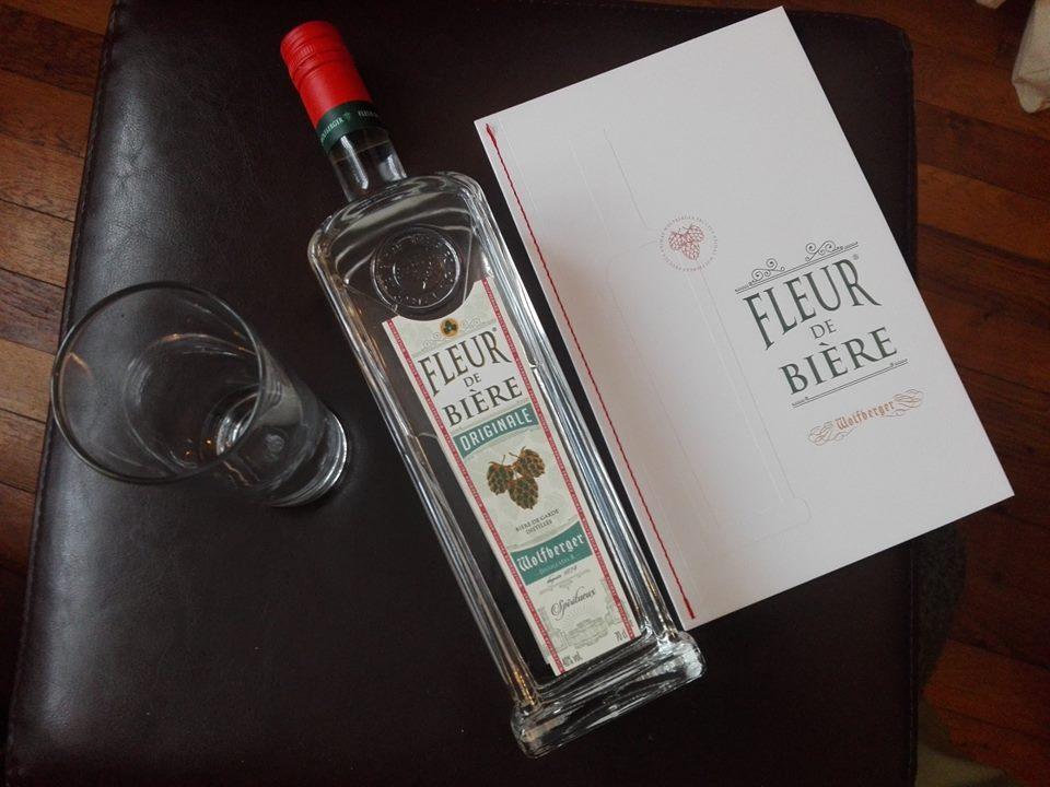 Fleur de Bière - Wolfberger