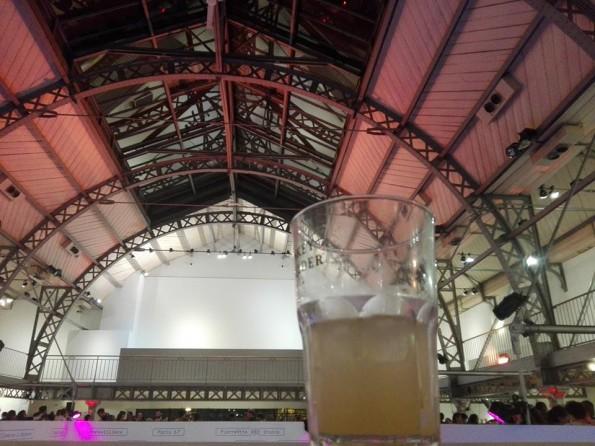 Omnivorious Party - Cocktail au Pavillon de l'Arsenal