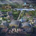 2 milliards d'euros d'investissement à Disneyland Paris